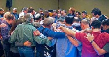 """O que vai acontecer agora com os judeus """"messiânicos"""" num Estado oficialmente judeu?"""