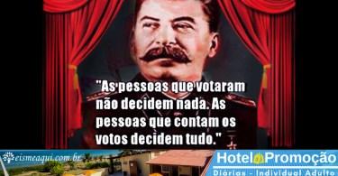 Josef Stalin: