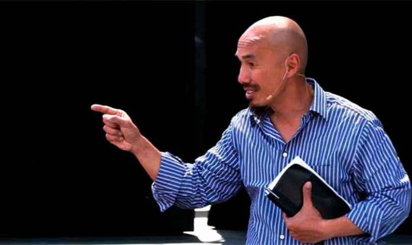 """Francis Chan reflete sobre Apocalipse: """"Arrependam-se, é hora de mudar a Igreja"""""""