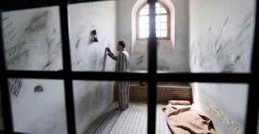 """""""Minha prisão só irá espalhar o Evangelho"""", diz cristão perseguido às autoridades no Irã"""