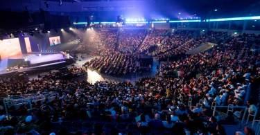 Milhares de cristãos vão a Jerusalém para celebrar a Festa dos Tabernáculos