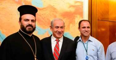 Israel poderá construir cidade para cristãos aramaicos, a fim de preservar a cultura
