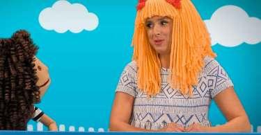 Série de vídeos usa fantoches para ensinar ideologia de gênero às crianças