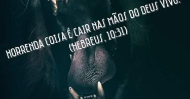 Hebreus 10:31