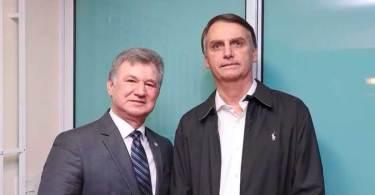 Convenção das Assembleias de Deus declara apoio a Jair Bolsonaro