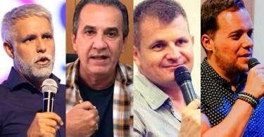 Pastores declaram apoio a Jair Bolsonaro, em meio a protestos no Brasil