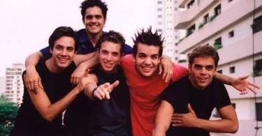 """Ex-Twister, Gilson Campos evangelizou colegas da banda: """"Eles viram uma mudança"""""""