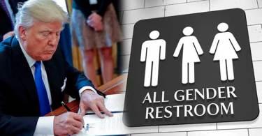 Governo Trump quer eliminar ideologia de gênero dos EUA