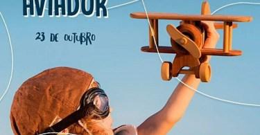 Dia do aviador - 23 de Outubro