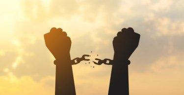 Como podemos experimentar a verdadeira liberdade em Cristo?