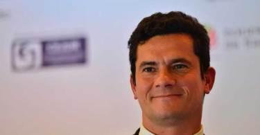 Sérgio Moro irá comandar o Ministério da Justiça no governo Bolsonaro