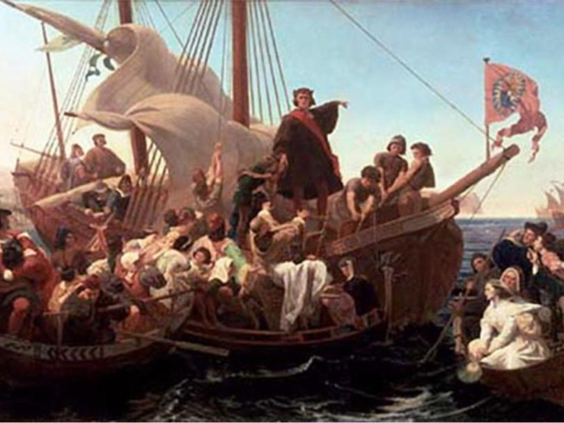 Cristóvão Colombo usou a Bíblia em navegação para a América, dizem historiadores