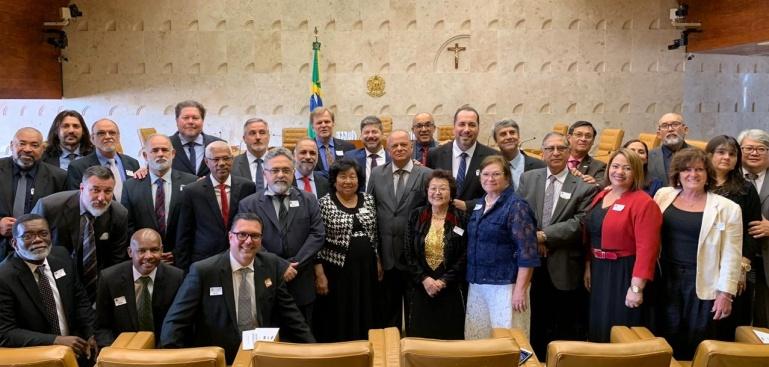 Igrejas são convidadas a influenciar sociedade no combate à corrupção