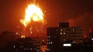 Israel tem o pior conflito em Gaza desde a guerra de 2014