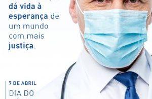 Dia do Médico Legista!