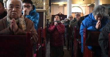Cristianismo é um obstáculo para o totalitarismo comunista na China, diz pesquisador