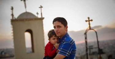 """""""Cristãos enfrentam extinção iminente no Oriente Médio"""", diz arcebispo de Canterbury"""
