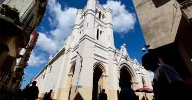 Cuba está usando táticas de intimidação contra líderes cristãos