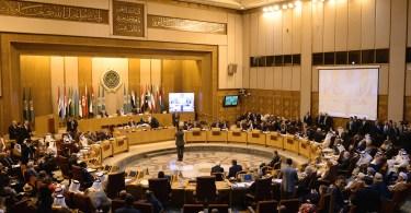 Ministros árabes visitarão o Brasil para impedir mudança da embaixada para Jerusalém