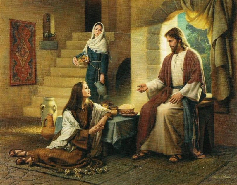 Tudo quanto pedires a Deus, Deus te concederá.