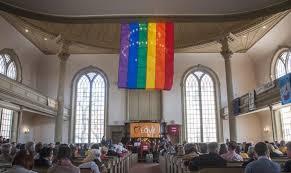 Igrejas podem ser obrigadas a contratar funcionários gays, no Texas