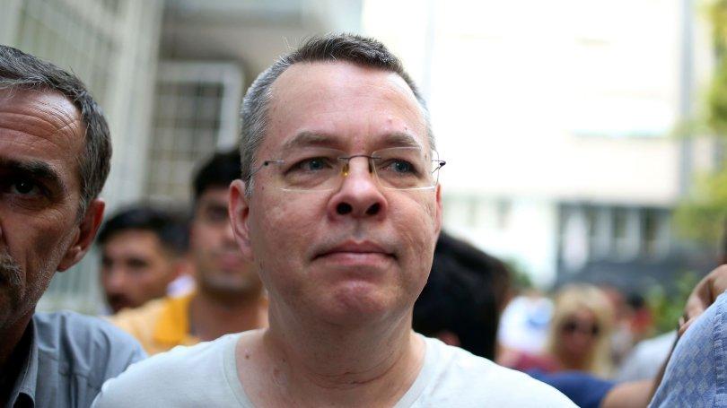 """""""Deus me deixou ficar na prisão, porque queria milhões orando pela Turquia"""", diz pastor"""