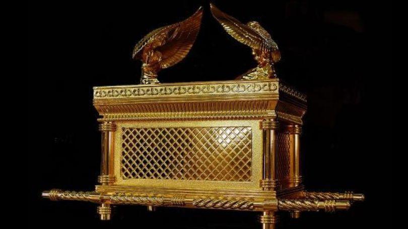 Arca da Aliança foi encontrada ou não na Etiópia?