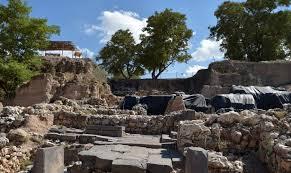 Cientistas apontam provas do terremoto descrito por Amós e Zacarias, na Bíblia