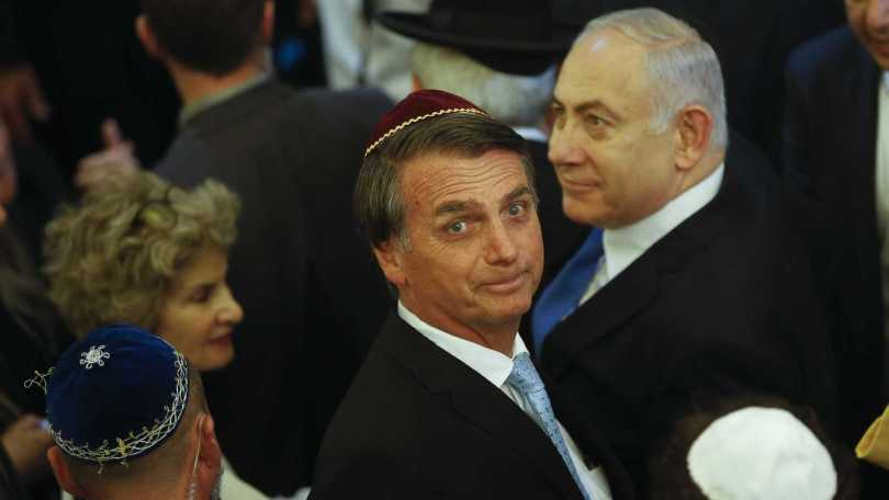 Menos político e mais espiritual: transferência da Embaixada para Jerusalém tem respaldo bíblico