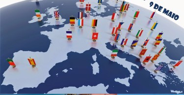 Dia da Europa!