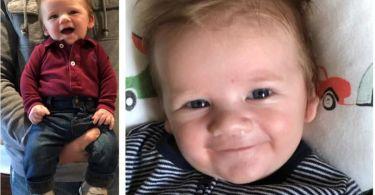 """Mãe se recusa a abortar bebê com anomalia e filho nasce perfeito: """"Nós oramos muito"""""""