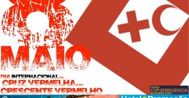 Dia Internacional da Cruz Vermelha!