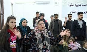 Muçulmanos se voltam para Cristo, decepcionados com o Islã de terroristas