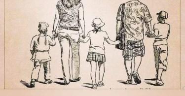 Se você quer mudar o mundo vá para casa e ame sua família!
