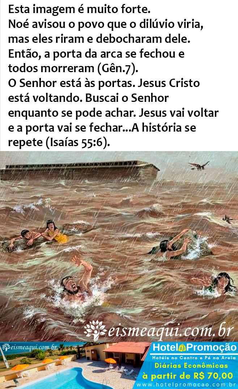 Fique Atento - A História Se Repete