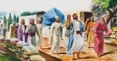 Sacerdotes Rei Davi