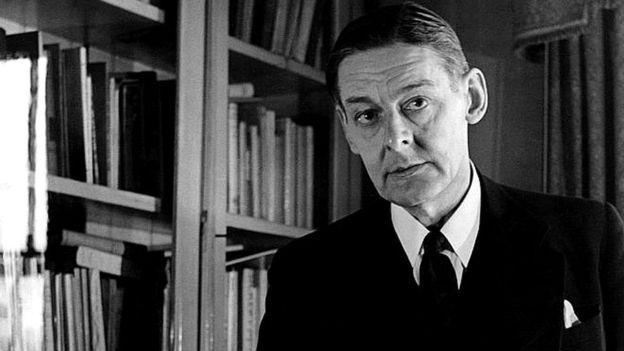 TS Eliot condenou tradução de Bíblia