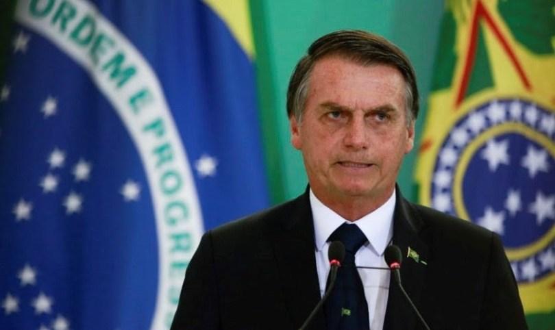 Bolsonaro nomeia pastor presbiteriano para Comissão de Ética da Presidência