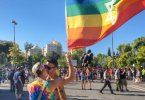 Agenda Gay de Israel