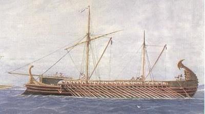 Navios de Salomão