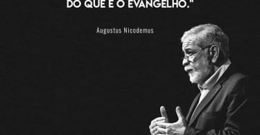 Muitos abandonam o Evangelho