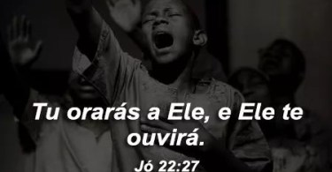 Jó 22:27