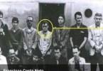 Lewandowski algemado em 1965