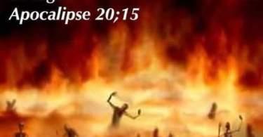 Apocalipse 20:15