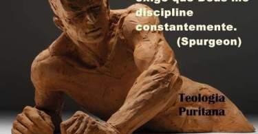 Disciplina de Deus