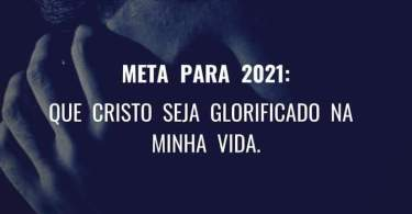 Meta para 2021