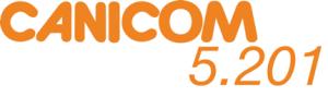 Logo Canicom 5.201