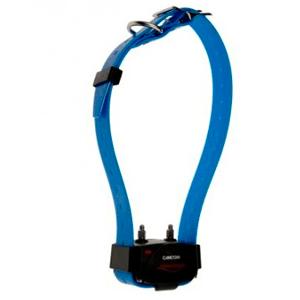 Collar adicional Canicom azul