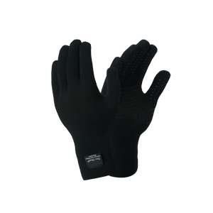 Guantes waterproof touch fit