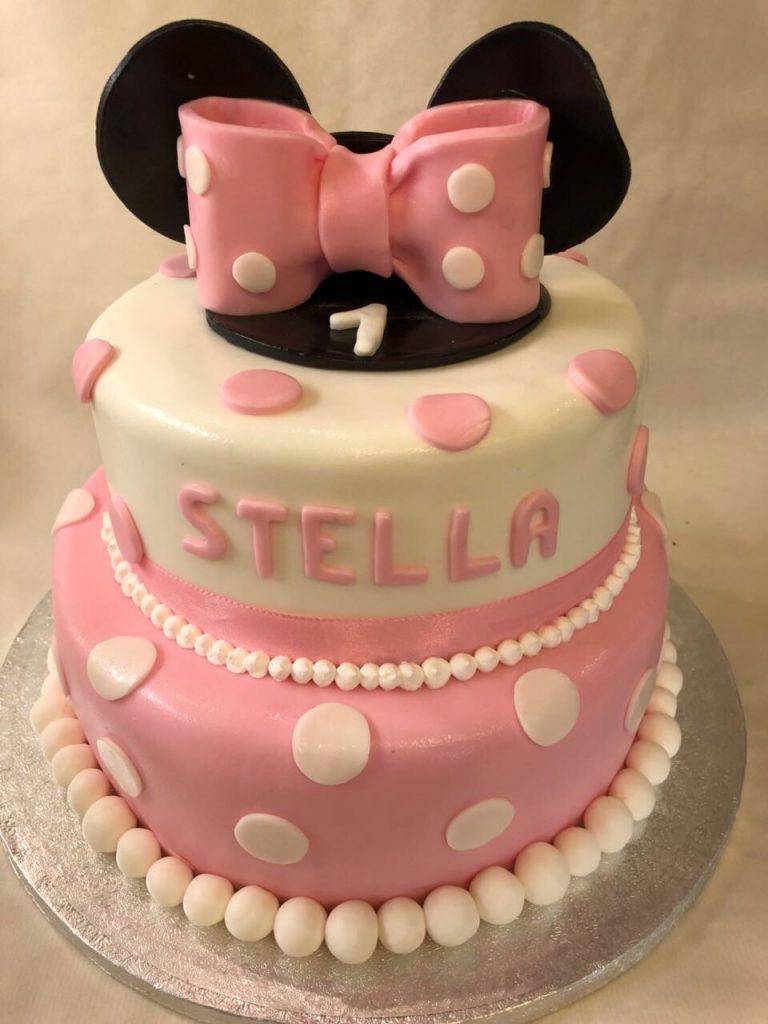 Eistorte Stella  Eistorten Shop
